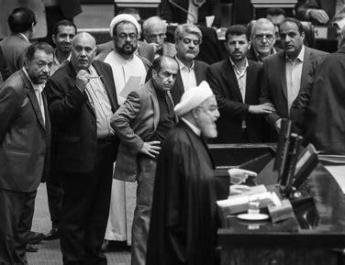Financial institutions warned of fraud by Iran regime