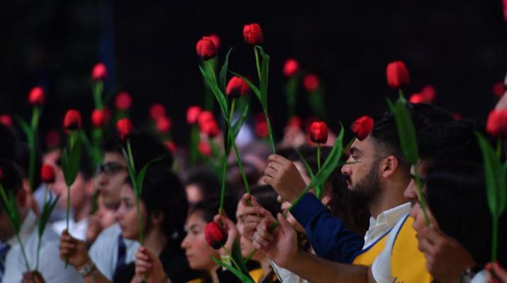 ifmat - Former Italian FM calls for investigation into 1988 Iran massacre
