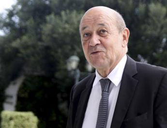 ifmat - France urges Iran to free human rights lawyer