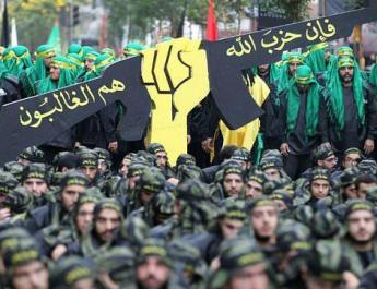 ifmat - Hezbollah builds a Western base