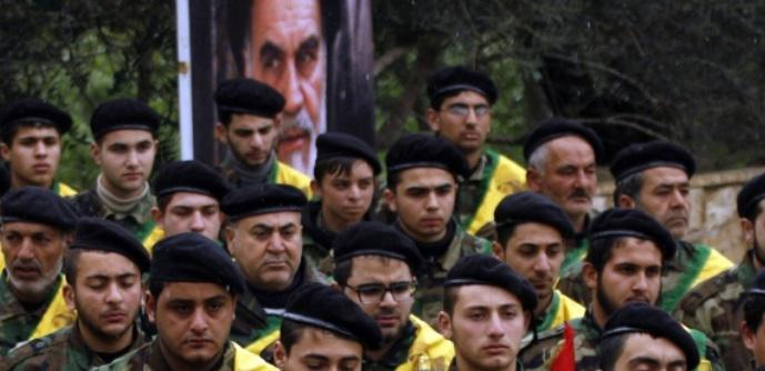 ifmat - IRGC Growing influence in the Middle East
