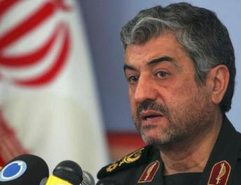 ifmat - IRGC commanders begin to reprimand Iranians for electing Rouhani