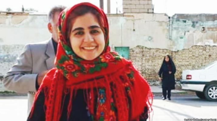 ifmat - Imprisoned Iran activist denied hospital visit