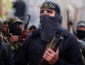 ifmat - Iran Regime is declaring war on Israel - from Gaza