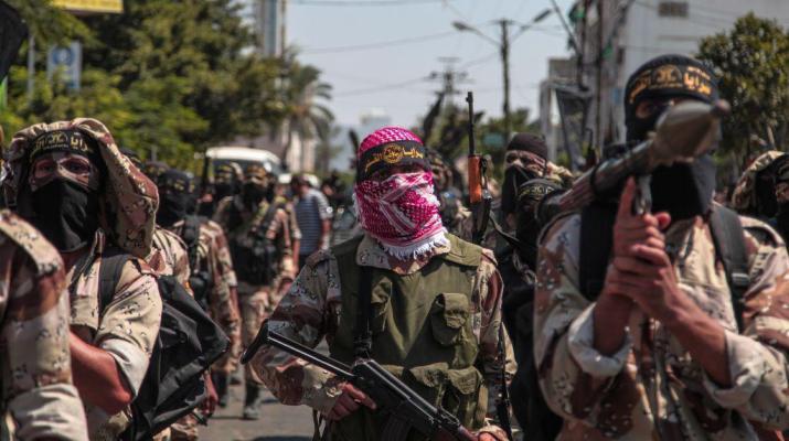 ifmat - Iran Regime ordered Islamic Jihad to launch rockets at Israel