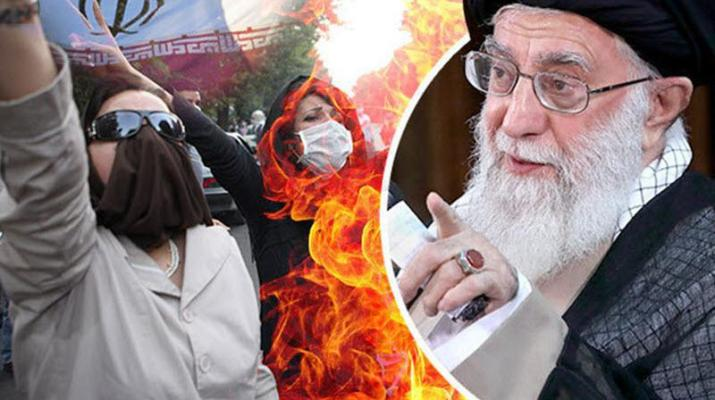ifmat - Iran Regime will soon come to an end