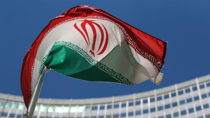 ifmat - Iran-backed hackers hit both UK Australian parliaments