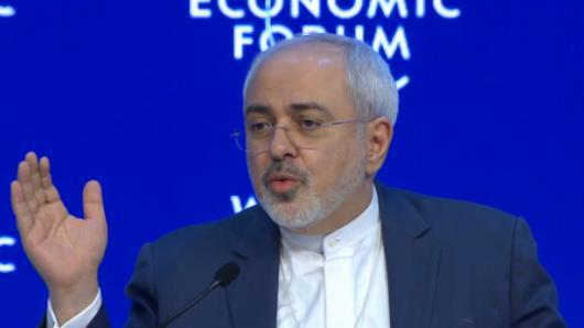 ifmat - Iran foreign minister urges government to join international money laundering watchdog