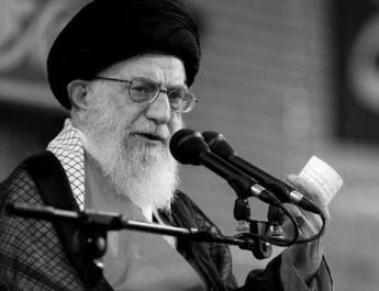 ifmat - Iran regime leader tries to shift blame for economic collapse