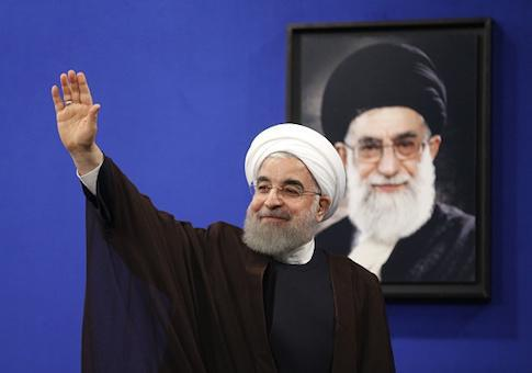 ifmat - Iranian leaders are running out of options