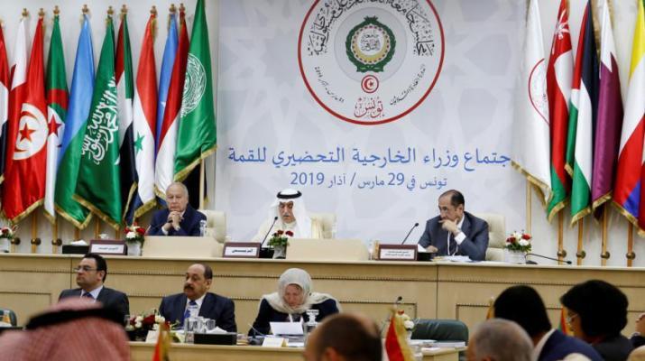 ifmat - Iranian regime interference slammed ahead of Arab summit