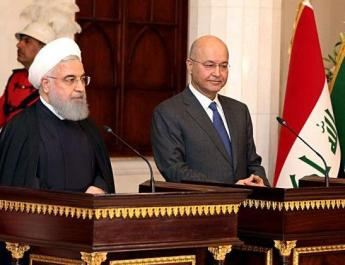 ifmat - Iranian regime wants Iraq to become a province of Iran