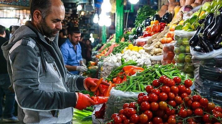 ifmat - New Year celebrations in Iran marked by poverty