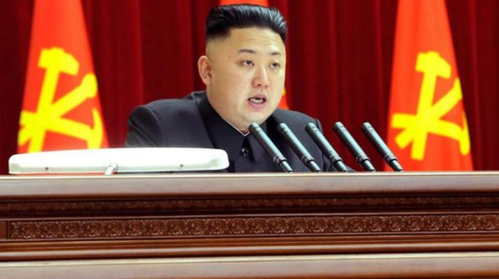 ifmat - North Korea summit shows need to stop Iran from getting nukes