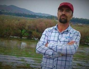 ifmat - Peaceful labor activist sentenced to prison in 10 minute trial in Iran