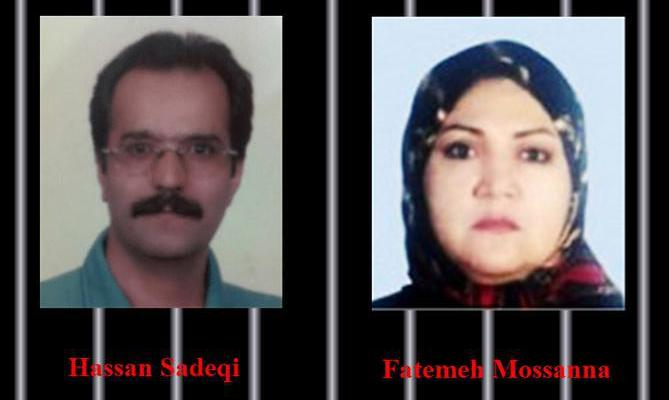 ifmat - Political prisoner residence and business seized by Iran Regime