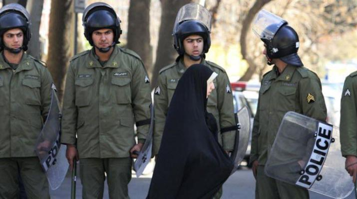ifmat - Serious abuses of human rights by the Iran regime