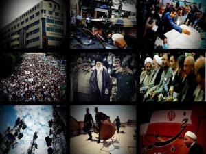 IRGC's Involvement and Stake in the Iranian Telecommunications sector