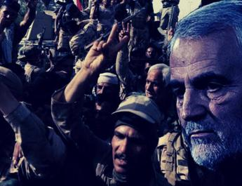 ifmat - The Iran Regime threat extends much further than the Middle East