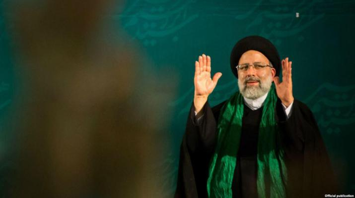 ifmat - US condemns appointment of controversial cleric to head Iran judiciary