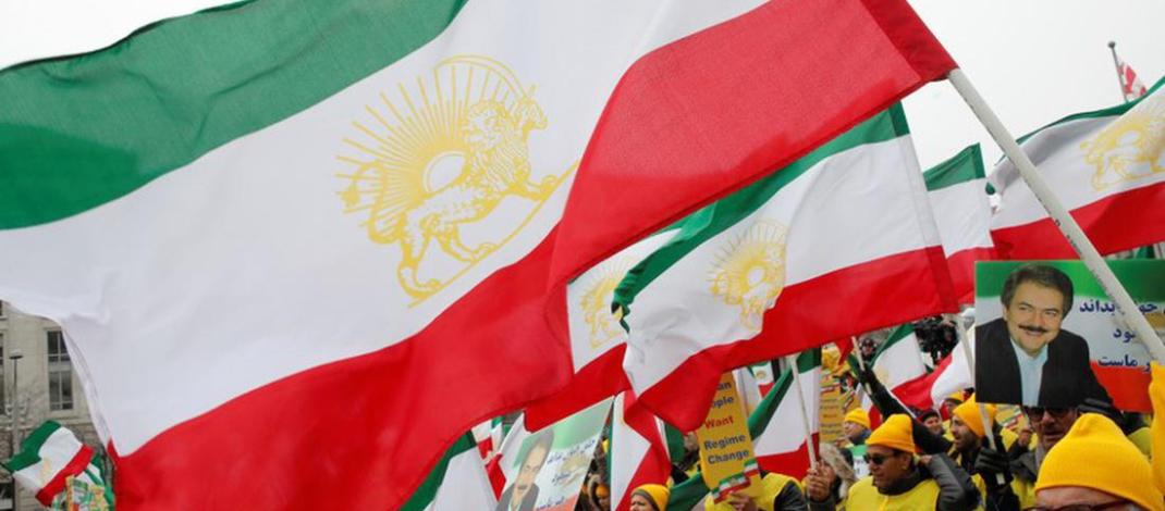 U.S. sanctions firms accused of helping fund Iran's Revolutionary Guards