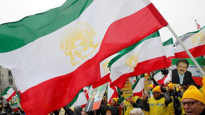 ifmat - US sanctions firms accused of helping fund Iran Revolutionary Guards