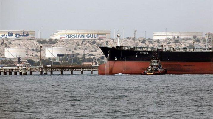 ifmat - US will pursue ship owners who violate Iran oil sanctions