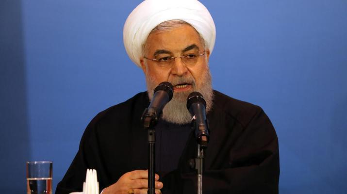 ifmat - Without intervention iran Regime will make environmentalism a crime