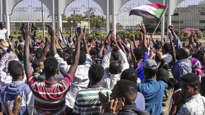 ifmat - Ally of Iran regime in Sudan falls