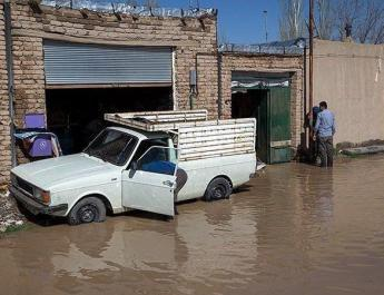 ifmat - Ban on messaging apps is slowing emergency relief for flood victims in Iran