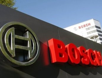 ifmat - Bosch to expand activities in Iran