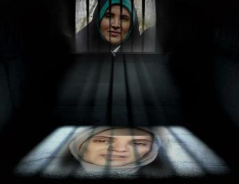 ifmat - Female activist in very poor helath after nine months in Iran prison