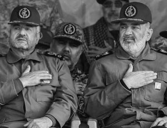 ifmat - IRGC designation must go further