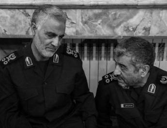 ifmat - IRGC is spreading terror across the world