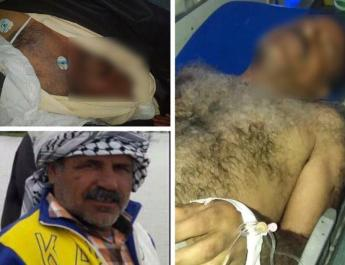 ifmat - IRGC kills one protester and injures several more