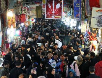 ifmat - Inflation goes above 50 per cent in Iran