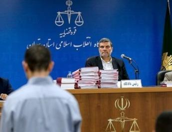 ifmat - Iran Regime is most brutal against homosexuality