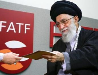 ifmat - Iran Regime still won conform to the FATF requirements
