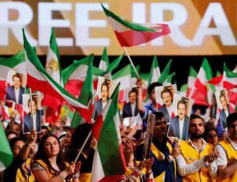 ifmat - Iran regime attacks on MEK