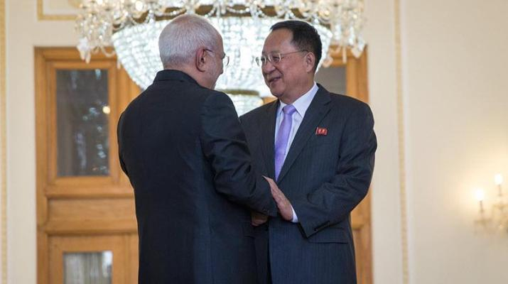 ifmat - Iran regime desperately seeks relationship with North Korea