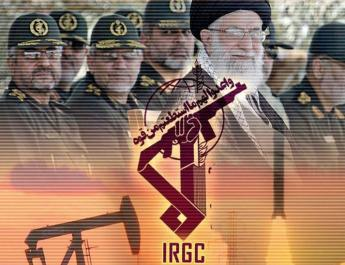 ifmat - Iran regime in defensive position with demoralized guards and proxies
