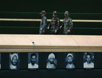 ifmat - Iran regime labels US troops in Mideast as terrorist