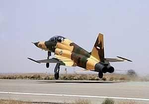 ifmat- Iran regime unveils its 4th generation fighter jet