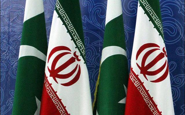 ifmat - Iran wants strong trade ties with Pakistan