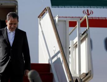 ifmat - Iranian presence on Syria coast angers Russia
