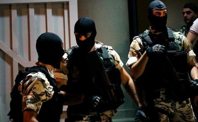 ifmat - Iranian terror network uncovered in Central Africa