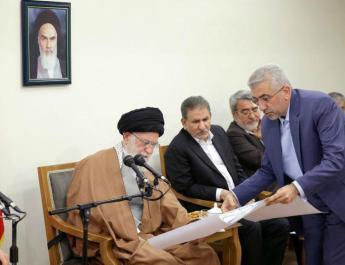 ifmat - Khamenei tries to ward off potential public anger over Iran floods