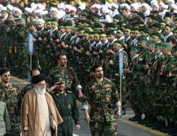 ifmat - MEK welcomes IRGC designation as terrorist organization