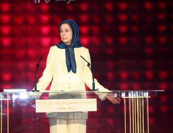 ifmat - Maryam Rajavi calls for release of resistance prisoners