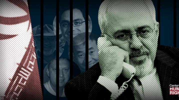 ifmat - Memo to Zarif - Stop taking dual nationals as hostages